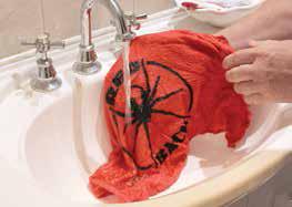 Hydro Towel